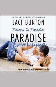 Paradise Awakening, Jaci Burton