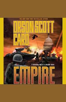 Empire, Orson Scott Card