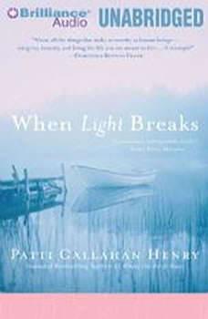 When Light Breaks, Patti Callahan Henry