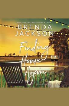 Finding Home Again, Brenda Jackson