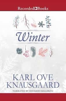 Winter, Karl Ove Knausgaard