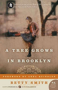 A Tree Grows in Brooklyn, Betty Smith