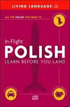 In-Flight Polish: Learn Before You Land, Living Language