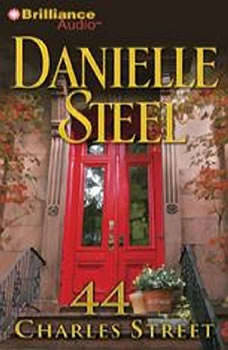 44 Charles Street, Danielle Steel