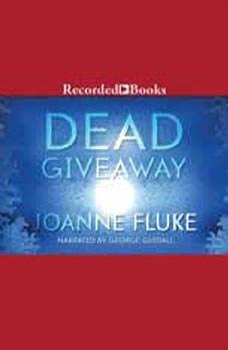 Dead Giveaway, Joanne Fluke