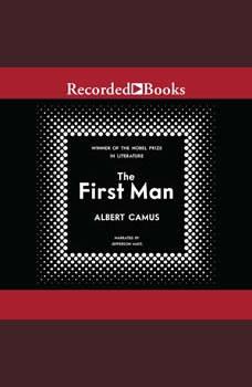 The First Man, Albert Camus
