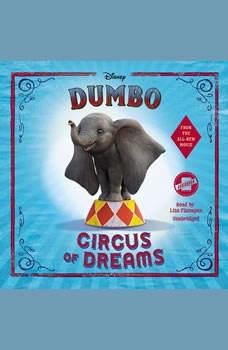 Dumbo: Circus of Dreams, Kari Sutherland