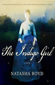 The Indigo Girl, Natasha Boyd