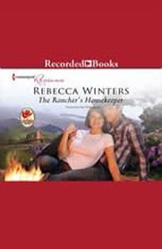 The Rancher's Housekeeper, Rebecca Winters