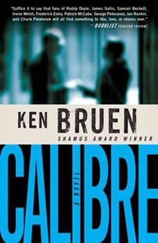 Calibre, Ken Bruen