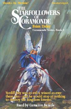 The Starfollowers Of Coramonde, Brian Daley