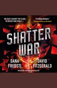 Shatter War, David Fitzgerald