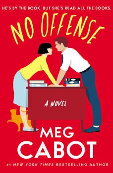 No Offense: A Novel, Meg Cabot