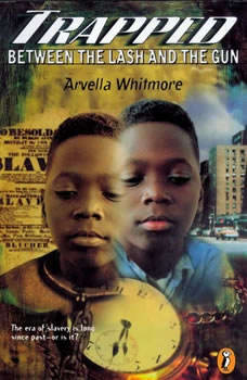 Trapped Between the Lash and the Gun, Arvella Whitmore