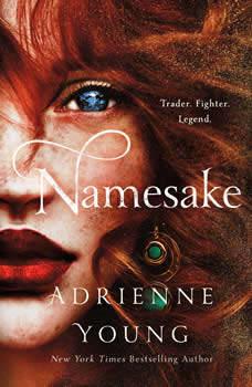 Namesake: A Novel, Adrienne Young