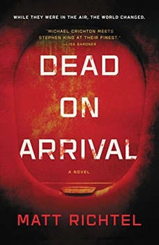Dead on Arrival, Matt Richtel
