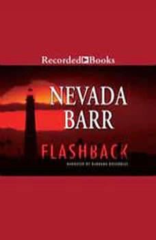 Flashback, Nevada Barr