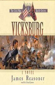 Vicksburg, James Reasoner