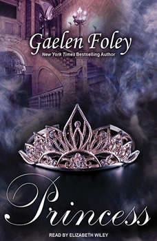 Princess, Gaelen Foley