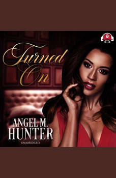 Turned On, Angel M. Hunter