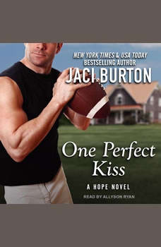One Perfect Kiss, Jaci Burton