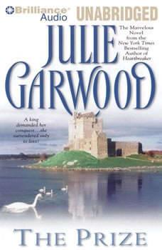 The Prize, Julie Garwood