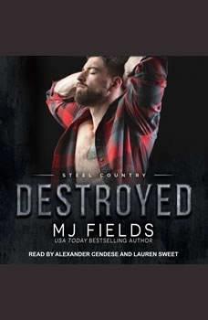 Destroyed, MJ Fields