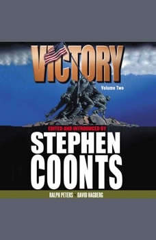 Victory - Volume 2: Into the Fire, Stephen Coonts