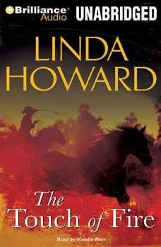The Touch of Fire, Linda Howard
