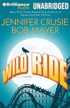 Wild Ride, Jennifer Crusie