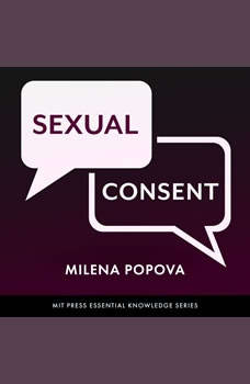 Sexual Consent, Milena Popova