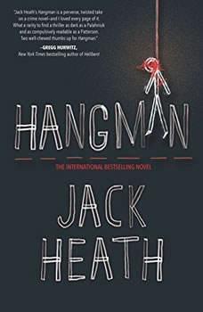 Hangman, Jack Heath
