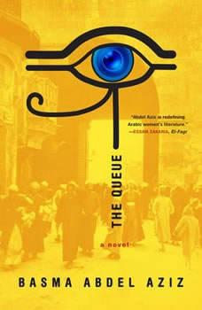 The Queue, Basma Abdel Aziz