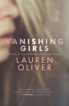 Vanishing Girls, Lauren Oliver