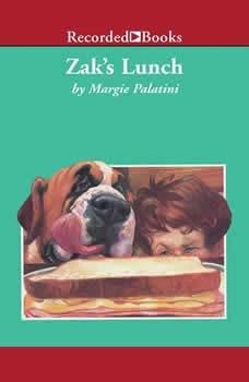 Zak's Lunch, Margie Palatini