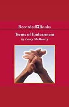 Terms of Endearment, Larry McMurtry