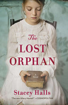 The Lost Orphan, Stacey Halls