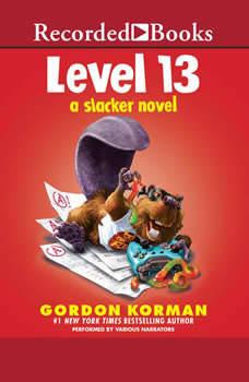 Level 13, Gordon Korman