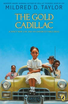 The Gold Cadillac, Mildred D. Taylor
