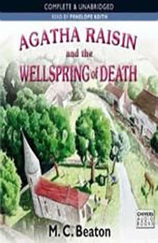 Agatha Raisin and the Wellspring of Death, M. C. Beaton