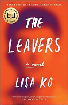 The Leavers, Lisa Ko