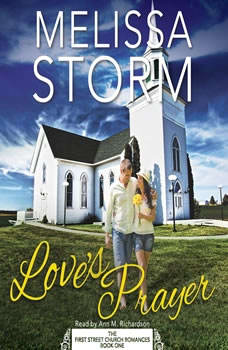 Love's Prayer, Melissa Storm