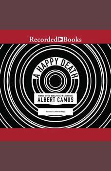 A Happy Death, Albert Camus