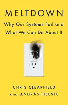 Meltdown: Why Our Systems Fail and What We Can Do About It, Chris Clearfield