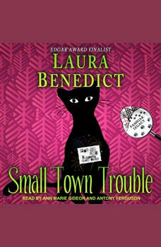 Small Town Trouble, Laura Benedict