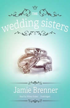 The Wedding Sisters, Jamie Brenner