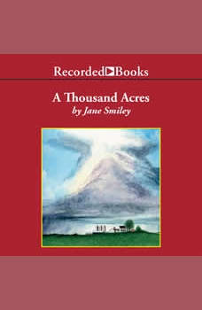A Thousand Acres, Jane Smiley