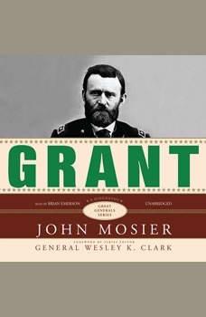 Grant, John Mosier
