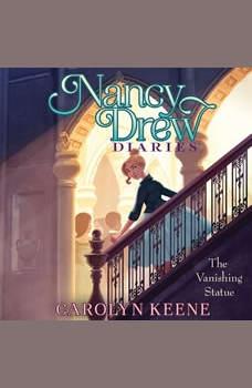 The Vanishing Statue, Carolyn Keene