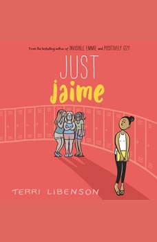 Just Jaime, Terri Libenson